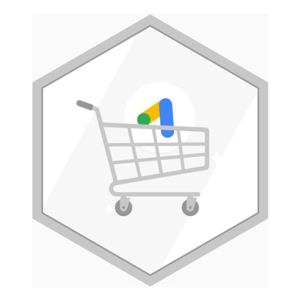 Google Shopping Zertifikat