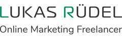 Lukas Rüdel Online Marketing Logo