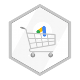 Google-Zertifikat-Shopping